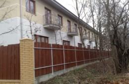 Osiedle 18-stu segmentów Warszawa – A.D. 2006/07