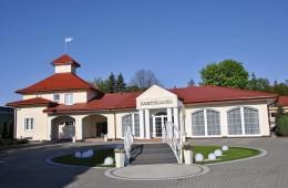 Rozbudowa Domu Weselnego Kasztelanka w Wyszkowie A.D.2013